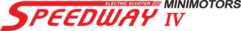 speedway 4 logo